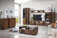 Skrinka TV Porti 25 Moderný nábytok do obývačky Porti