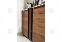 Skrinka TV Porti 25 Nábytok ideálny do každej miestnosti