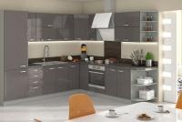 Kuchyňa Prado - Komplet L 260x270 - Komplet kuchynského nábytku