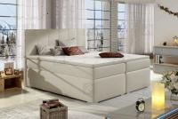 Boxspring posteľ Bolero 180 x 200