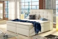 Boxspring posteľ Inez 160 x 200