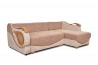 Rohová sedacia súprava do salonu Dakota - Koncovka Série - Výpredaj Rohová sedacia súprava do spania