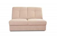 Rohová sedacia súprava z elektrycznie wysuwana funkcja Relax Presto OTM-BK/2,5F/TT/1RFele - Dopredaj kolekcie   element naroznika