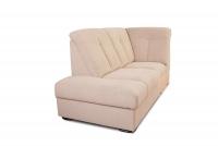 Rohová sedacia súprava z elektrycznie wysuwana funkcja Relax Presto OTM-BK/2,5F/TT/1RFele - Dopredaj kolekcie   modul presto