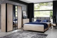 Zrkadlo pokojowe GlassLoft  Nábytok do spálne