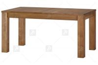 Stôl rozkladany Velvet 40 - Dub rustical  - Outlet