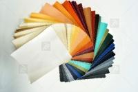 Bezplatné vzorky materiálů Ideal