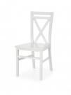Židle do jídelny Dariusz 2 bílá