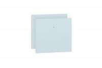 Predná časť Elmo 20-002 - blankyt kryštalický - ML nábytok