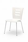 K155 Židle Bílý