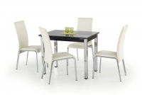 Stolička K135 biely - Výpredaj expozície