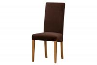 Stolička tapicerowane Pavo