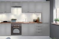 Kuchyňa Linea - Komplet nábytku do kuchyne 2,8 - Nábytok Gala