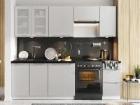 Kuchyňa Trend Line Zoya - Komplet 1,8/2,4m - Komplet nábytku kuchennych