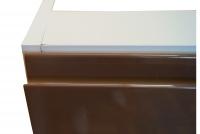 Lamja Dpp 80 PiL - Skrinka dolná rohová - Výpredaj expozície