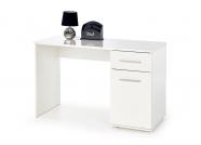 LIMA B-1 Písací stôl Biely