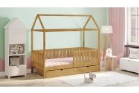 Detská posteľ domček Dora 2 Certifikát Posteľ detský domek