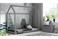 Posteľ detský Domek Miko - Výpredaj posteľ domek