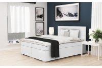 Boxspring posteľ Alvares 160 x 200