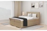 Boxspring posteľ Bolres 180 x 200