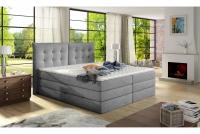Boxspring posteľ Fendy 180 x 200 - výpredaj wygodne lozko
