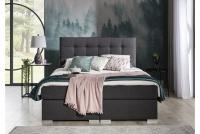 Boxspring posteľ Inez 160 x 200 komfortowe Posteľ