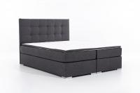 Boxspring posteľ Inez 160 x 200 oddelené Posteľ