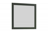 Zrkadlo do predsienie Prowansja LS2 Green