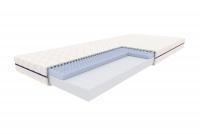 Dětská pěnová matrace Luna pro výsuvnou postel 9 cm