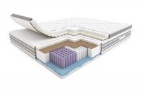 Hybridní matrace Hilding Electro
