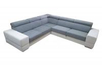 Modulárna rohová sedacia súprava 3 s funkciou spania - Systém Comfort