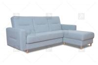 Rohová sedacia súprava Napa  - Výpredaj Rohová sedacia súprava nappa plus