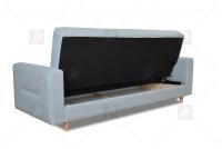 Rohová sedacia súprava Napa  - Výpredaj Úložný priestor naroznika nappa