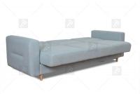 Rohová sedacia súprava Napa  - Výpredaj Funkcia spania w narozniku nappa