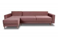 Rohová sedacia súprava Penelope II - Koncovka Série Rohová sedacia súprava do salonu z bokami