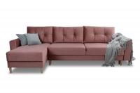 Rohová sedacia súprava Penelope II - Koncovka Série komfortowy Rohová sedacia súprava