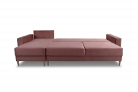 Rohová sedacia súprava Penelope II - Koncovka Série Rohová sedacia súprava s funkciou spania