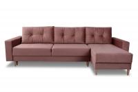 Rohová sedacia súprava Penelope II - Koncovka Série Rohová sedacia súprava z poduszkami