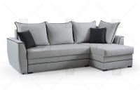 Rohová sedacia súprava Sami - Standard - Koncovka Série