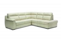 Rohová sedacia súprava rozkladacia Libretto 2,5F-E-1-1HT/BK