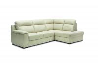 Rohová sedacia súprava rozkladacia Libretto 2,5F-E-1HT/BK