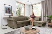 Rohová sedacia súprava Lorenzo Rohová sedacia súprava do obývacej izby