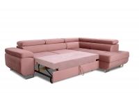 Moderná rohová sedacia súprava Annabelle Rohová sedacia súprava s Úložným priestorom