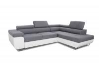 Moderná rohová sedacia súprava Annabelle komfortowy Rohová sedacia súprava