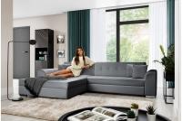 Moderná rohová sedacia súprava Sorento moderná Obývacia izba