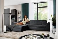 Moderná rohová sedacia súprava Sorento moderná Obývacia izba z naroznikiem