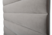 Čalúnený stenový panel Dlhý Panele scienne tapicerowane Long - podluzne