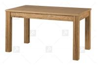 Stôl Merkury olejovaný