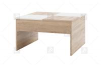 Konferenčný stolík s úložnými priestormi Castel