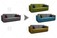Vizualizácia nábytku